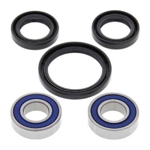 Suzuki DR 350 97 - 99  Front  Wheel Bearing Kit